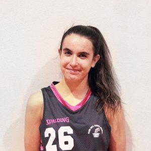 10 Lucía Santos