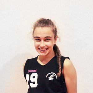 13- Inés Sánchez