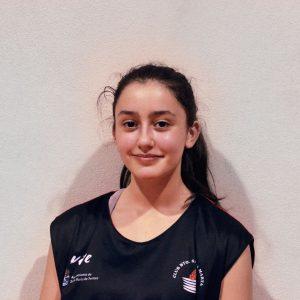 15- Lara Rodero