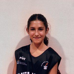 16 María Sainz
